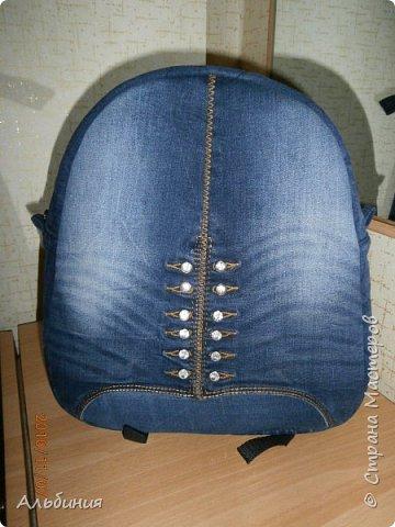 Рюкзачки) фото 1