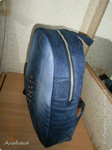 Рюкзачки) фото 4