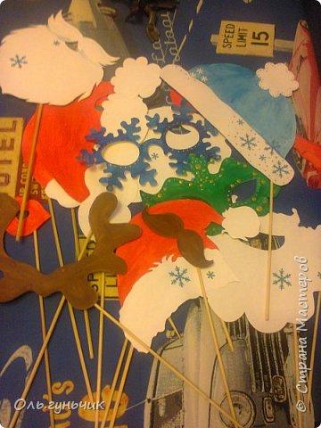 И снова здравствуйте! В прошлый раз я показала вам наш новый адвент-календарь, а сейчас хочу показать старый. Правда он был сделан всего на пару дней...слишком поздно я про него узнала, но хоть на пару дней, но он у нас был))) Вот какие мальчишки довольные! фото 28