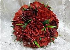 Букет для невесты фото 3