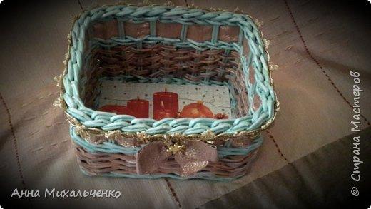 Всем привет, новогоднее настроение возникло случайно, и сумка,всем приятного просмотра,на вопросы отвечу. фото 7