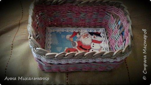 Всем привет, новогоднее настроение возникло случайно, и сумка,всем приятного просмотра,на вопросы отвечу. фото 10