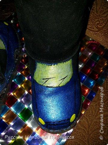 ...в синие кабриолеты))) фото 2
