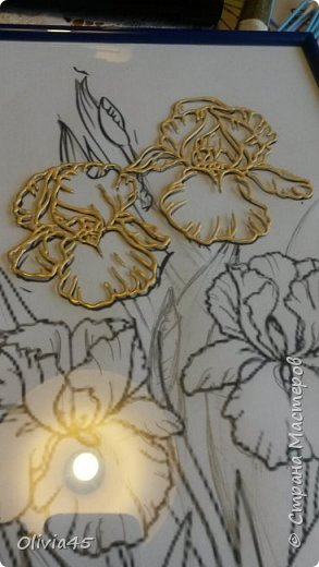 цветочная коллекция....Лето навеяло ) фото 2