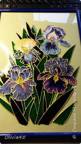 цветочная коллекция....Лето навеяло ) фото 7