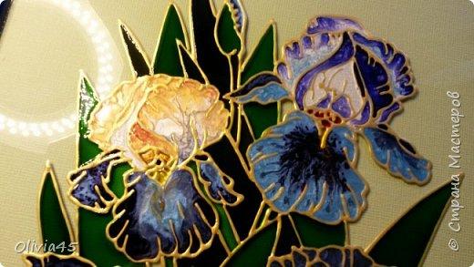цветочная коллекция....Лето навеяло ) фото 4