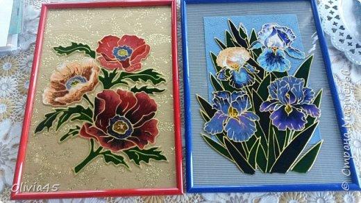 цветочная коллекция....Лето навеяло ) фото 1
