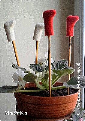 Сувенирные валенки и варежки - маленький, тёплый подарок родным, друзьям, знакомым в новогодние праздники. фото 13