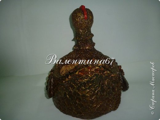 Курочки - вазочки. фото 3
