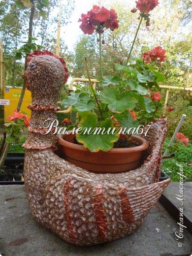 Курочки - вазочки. фото 7