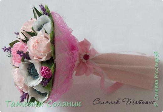 Сердце на свадьбу. Коробка своя.  фото 6