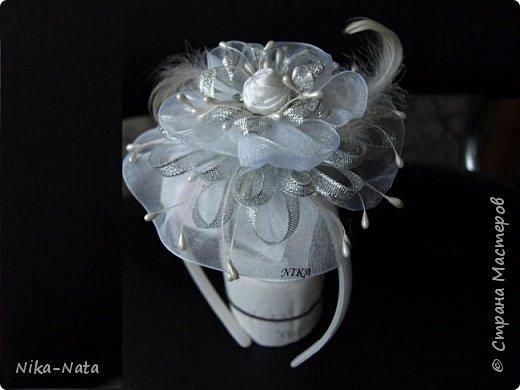 Новогодние вуалетницы  , шляпки фото 2