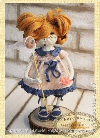 девушка Евлампия - Анчутка фото 1