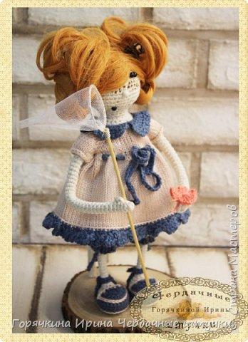 девушка Евлампия - Анчутка фото 10