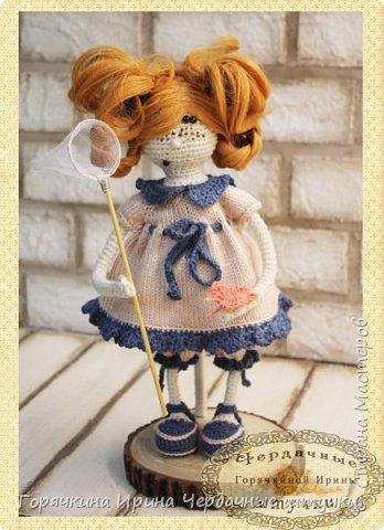 девушка Евлампия - Анчутка фото 2