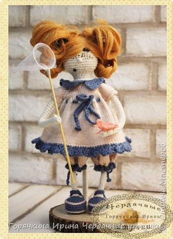 девушка Евлампия - Анчутка фото 3