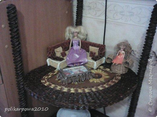 Домик для кукол фото 3