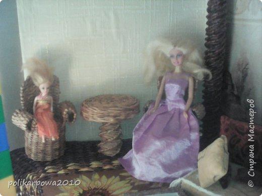 Домик для кукол фото 4