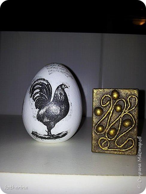 Снесла курочка яичко . фото 1