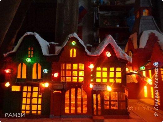 """Скоро великие яркие праздники, Новый год и Рождество, у католиков и у православных, и вот предлагаю всем погрузится и поднять своё праздничное настроение прямо сейчас, просмотром первой части города """"Рождество""""!!! Сказка и волшебство существуют нужно лишь в них поверит, почувствовать и увидеть.... фото 6"""
