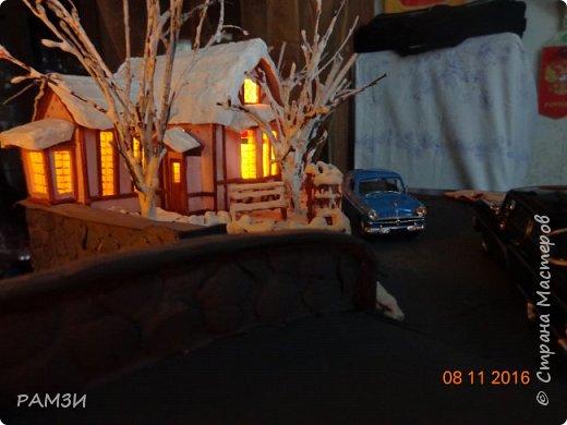 """Скоро великие яркие праздники, Новый год и Рождество, у католиков и у православных, и вот предлагаю всем погрузится и поднять своё праздничное настроение прямо сейчас, просмотром первой части города """"Рождество""""!!! Сказка и волшебство существуют нужно лишь в них поверит, почувствовать и увидеть.... фото 9"""