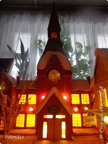 """Скоро великие яркие праздники, Новый год и Рождество, у католиков и у православных, и вот предлагаю всем погрузится и поднять своё праздничное настроение прямо сейчас, просмотром первой части города """"Рождество""""!!! Сказка и волшебство существуют нужно лишь в них поверит, почувствовать и увидеть.... фото 8"""