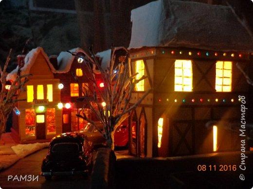 """Скоро великие яркие праздники, Новый год и Рождество, у католиков и у православных, и вот предлагаю всем погрузится и поднять своё праздничное настроение прямо сейчас, просмотром первой части города """"Рождество""""!!! Сказка и волшебство существуют нужно лишь в них поверит, почувствовать и увидеть.... фото 11"""