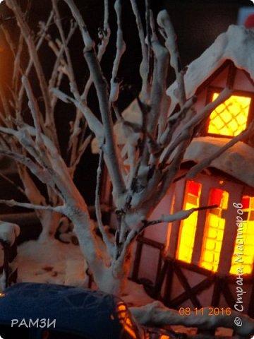 """Скоро великие яркие праздники, Новый год и Рождество, у католиков и у православных, и вот предлагаю всем погрузится и поднять своё праздничное настроение прямо сейчас, просмотром первой части города """"Рождество""""!!! Сказка и волшебство существуют нужно лишь в них поверит, почувствовать и увидеть.... фото 12"""