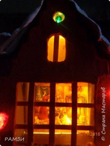 """Скоро великие яркие праздники, Новый год и Рождество, у католиков и у православных, и вот предлагаю всем погрузится и поднять своё праздничное настроение прямо сейчас, просмотром первой части города """"Рождество""""!!! Сказка и волшебство существуют нужно лишь в них поверит, почувствовать и увидеть.... фото 15"""