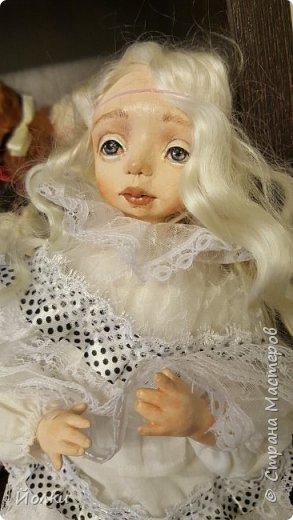 Милая моя, любимая, дорогая Любашенька! http://stranamasterov.ru/user/91266 И не только моя! Думаю, нет в Стране человека, который не знал бы и не любил бы тебя всей душой. С днем рождения, наша драгоценная бесценность!  фото 3