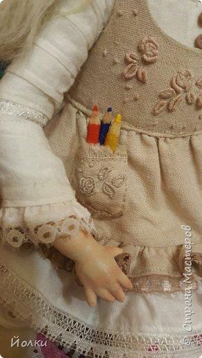 Милая моя, любимая, дорогая Любашенька! http://stranamasterov.ru/user/91266 И не только моя! Думаю, нет в Стране человека, который не знал бы и не любил бы тебя всей душой. С днем рождения, наша драгоценная бесценность!  фото 4
