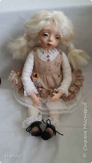 Милая моя, любимая, дорогая Любашенька! http://stranamasterov.ru/user/91266 И не только моя! Думаю, нет в Стране человека, который не знал бы и не любил бы тебя всей душой. С днем рождения, наша драгоценная бесценность!  фото 5