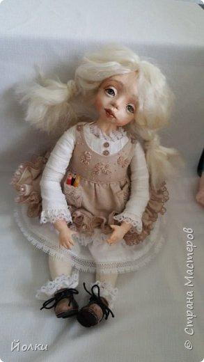 Милая моя, любимая, дорогая Любашенька! http://stranamasterov.ru/user/91266 И не только моя! Думаю, нет в Стране человека, который не знал бы и не любил бы тебя всей душой. С днем рождения, наша драгоценная бесценность!  фото 9