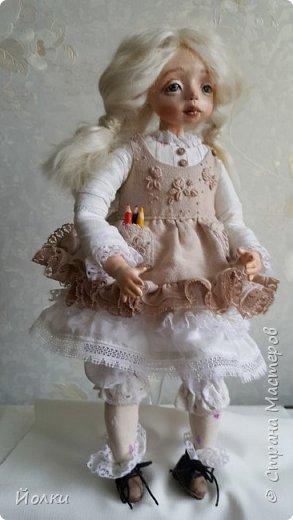 Милая моя, любимая, дорогая Любашенька! http://stranamasterov.ru/user/91266 И не только моя! Думаю, нет в Стране человека, который не знал бы и не любил бы тебя всей душой. С днем рождения, наша драгоценная бесценность!  фото 8