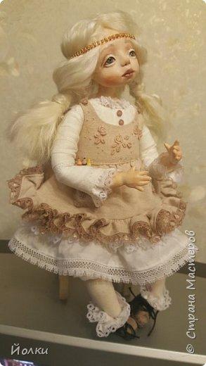 Милая моя, любимая, дорогая Любашенька! http://stranamasterov.ru/user/91266 И не только моя! Думаю, нет в Стране человека, который не знал бы и не любил бы тебя всей душой. С днем рождения, наша драгоценная бесценность!  фото 7