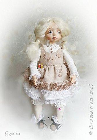 Милая моя, любимая, дорогая Любашенька! http://stranamasterov.ru/user/91266 И не только моя! Думаю, нет в Стране человека, который не знал бы и не любил бы тебя всей душой. С днем рождения, наша драгоценная бесценность!  фото 1