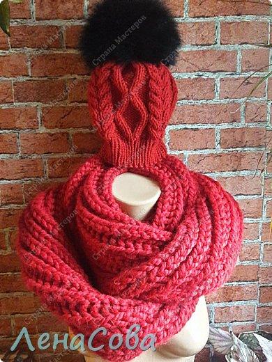 Вязание-вязание... фото 3