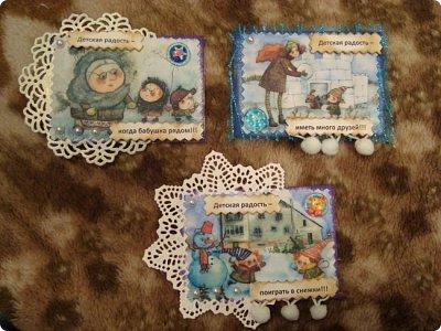 Вот и я к вам со своими карточками АТС!!! Выбирают только участники совместника http://stranamasterov.ru/node/1055187?page=1&c=favorite  Все вместе! фото 14