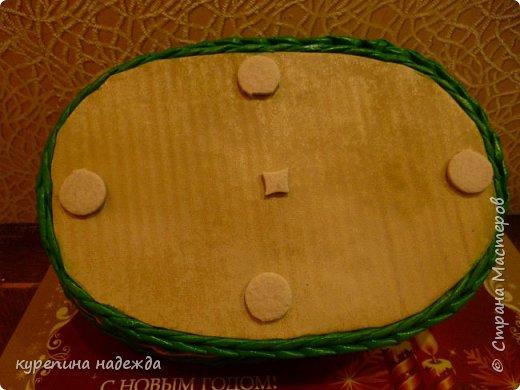 Моя  первая хлебница. фото 3
