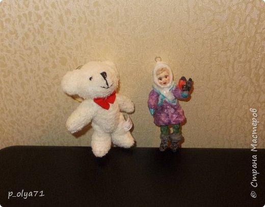 ПОЛУЧИЛА!!!!     ПОЛУЧИЛА!!!!    ПОЛУЧИЛА!!!!    Получила посылочку (ПЕРВУЮ!!!)  от Элайджы        http://stranamasterov.ru/user/399311       !!!!       фото 22
