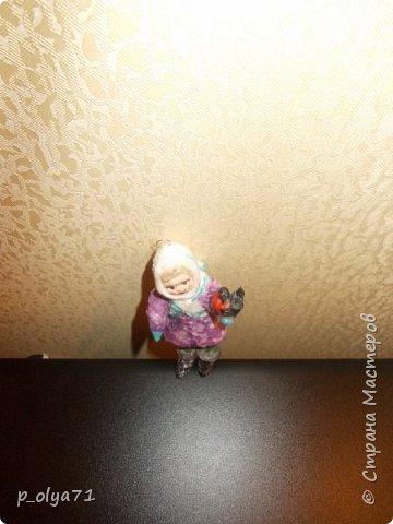 ПОЛУЧИЛА!!!!     ПОЛУЧИЛА!!!!    ПОЛУЧИЛА!!!!    Получила посылочку (ПЕРВУЮ!!!)  от Элайджы        http://stranamasterov.ru/user/399311       !!!!       фото 12