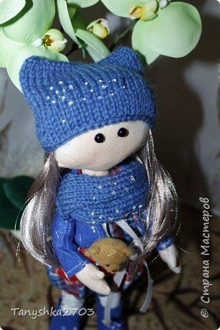 Мои первые куклы большеножки фото 2