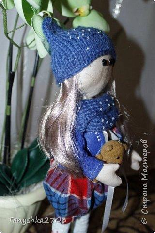 Мои первые куклы большеножки фото 3
