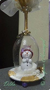 Скоро Новый год! Снеговички уже в пути :))) фото 1