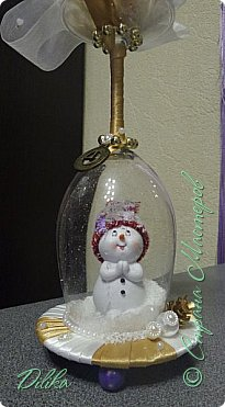 Скоро Новый год! Снеговички уже в пути :))) фото 2