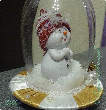 Скоро Новый год! Снеговички уже в пути :))) фото 3