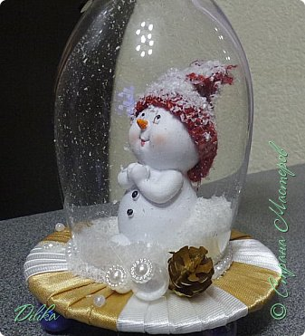 Скоро Новый год! Снеговички уже в пути :))) фото 6