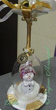 Скоро Новый год! Снеговички уже в пути :))) фото 7