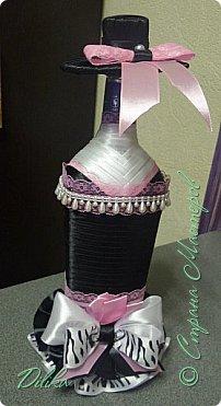 Бутылка-Дама фото 12