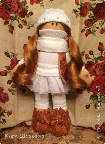 кукла конне София фото 1